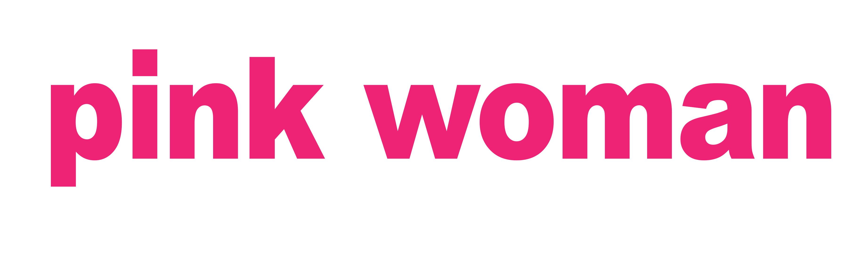 pink-woman